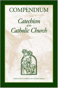 Compendium catechism of the cathoic church