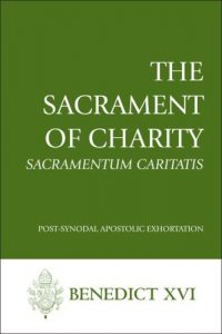 Sacrament of Charity