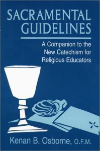 sacramental guidelines